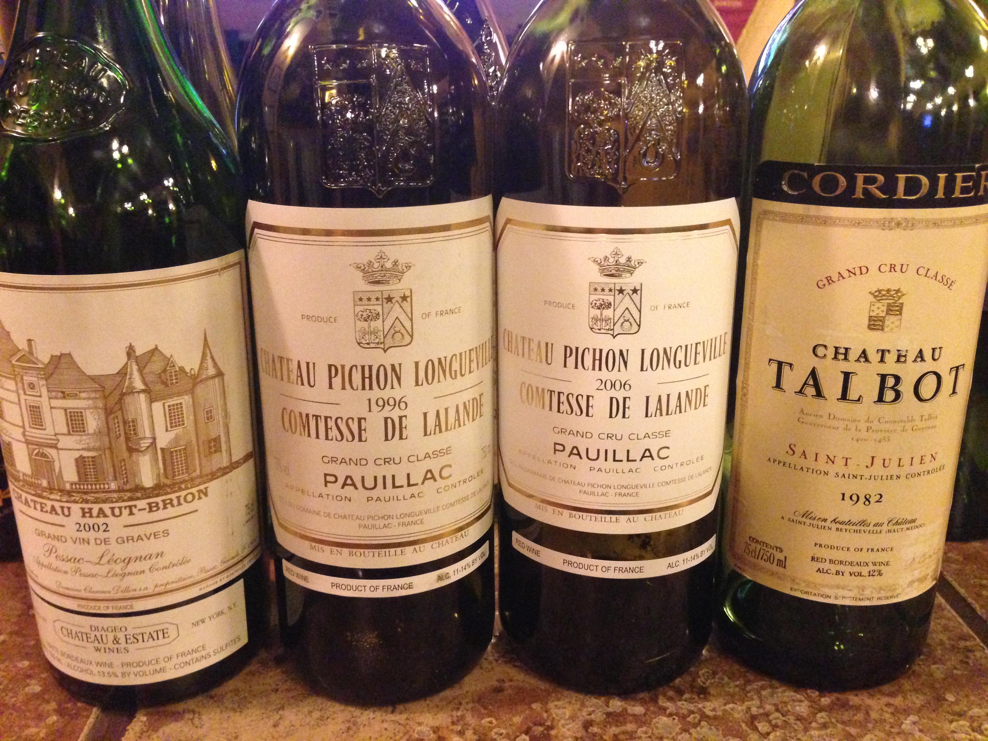 Unicorns Do Exist - Graileys Fine Wines BlogGraileys Fine