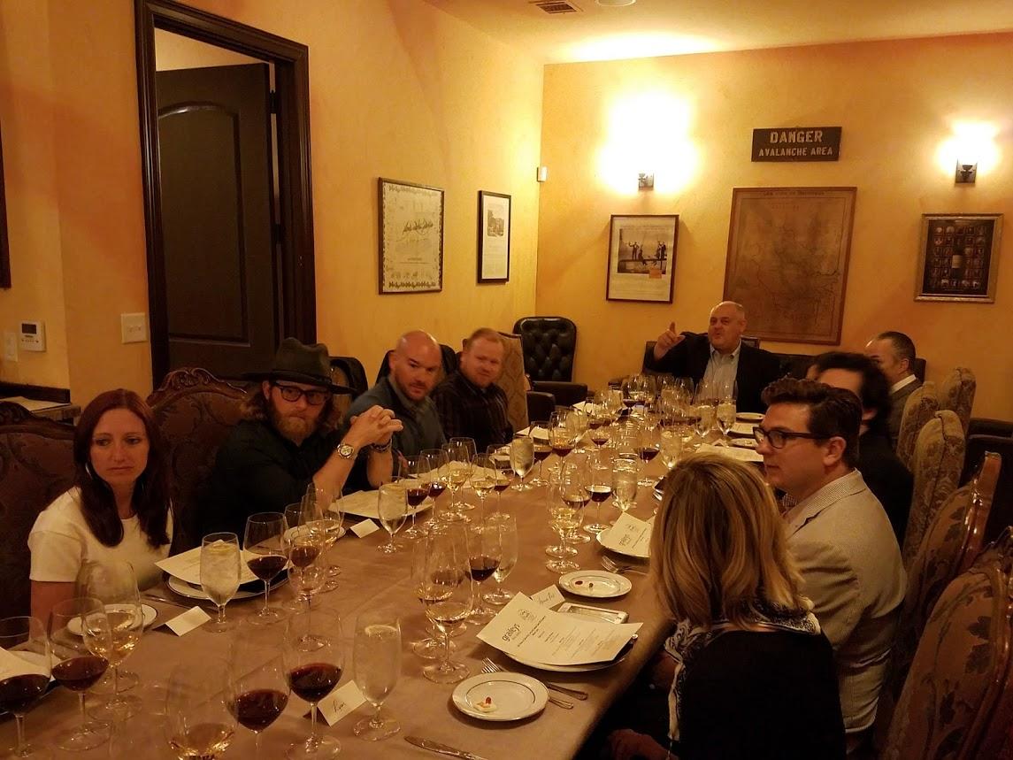 2017 Leroy Dinner .2
