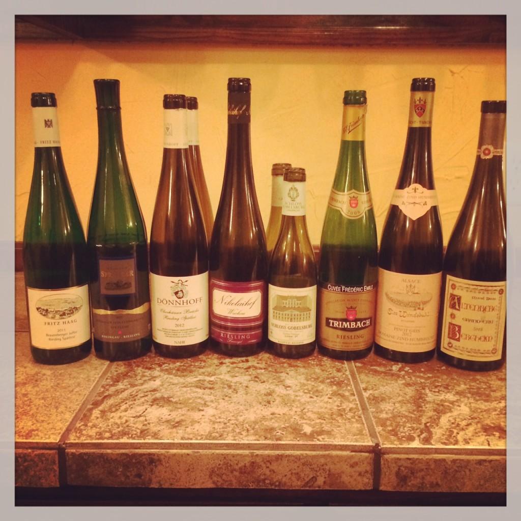 Skinny Bottle Blog 1