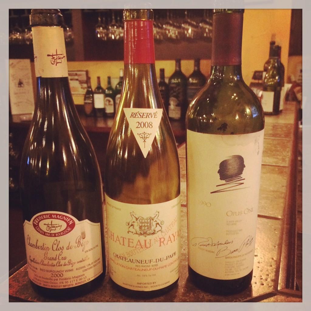 Blog Fun Wines 9.10